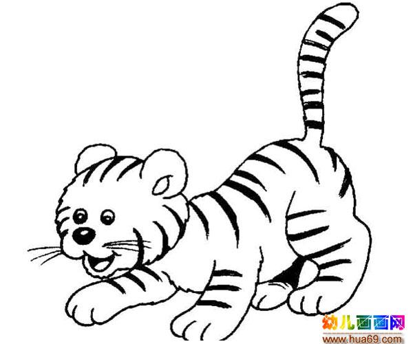 儿童简笔画图片3