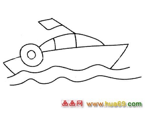 画画网 交通工具 小船 >> 正文