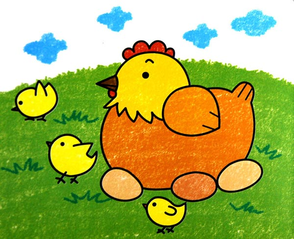 儿童画网提供关于 儿童画图片大全, 儿童画画图片,包括春天 儿童画,秋