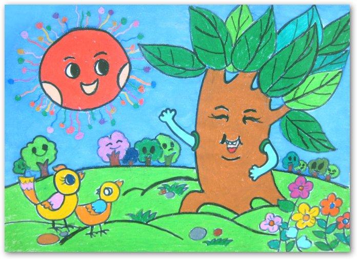 画画网 儿童画 >> 首页