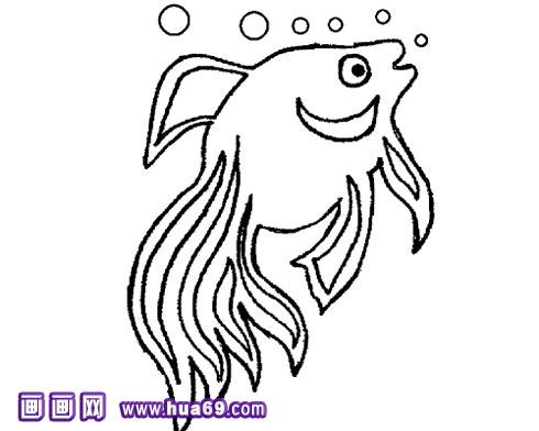 水泡泡简笔画_搜漫画