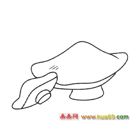 >> 好吃蔬菜简笔画  炒什么蔬菜简单又好吃答:清炒西兰花的做法步骤1