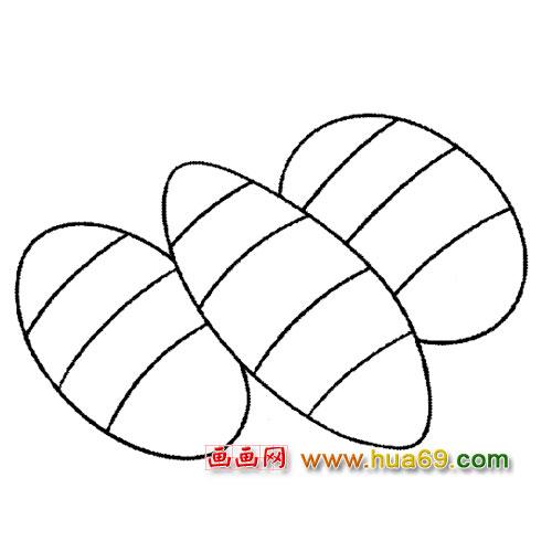 用长方形画的简笔画_长方形物体简笔画